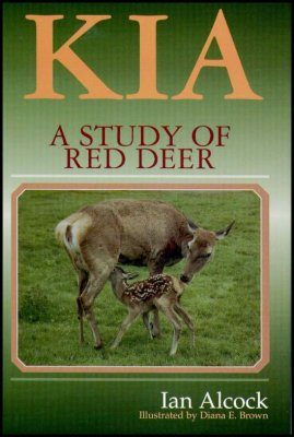 Kia: A Study of Red Deer