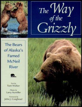 The Way of the Grizzly
