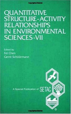 Quantitative Structure-Activity Relationships in Environmental Sciences -VII