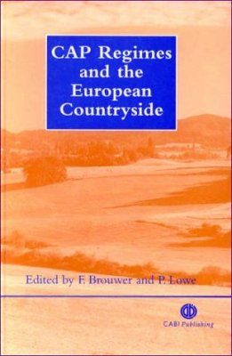 CAP Regimes and the European Countryside