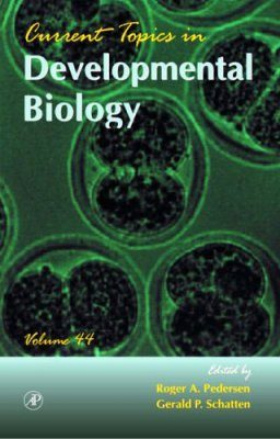 Current Topics in Developmental Biology, Volume 44