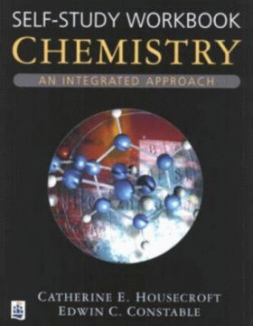 Chemistry: Self-Study Workbook