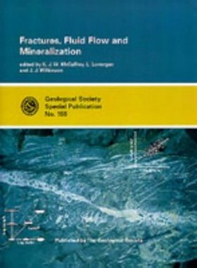 Fractures, Fluid Flow and Mineralization