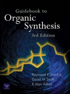 Guidebook For Organic Synthesis