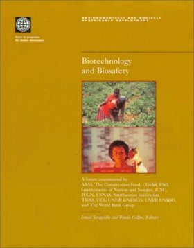 Biotechnology and Biosafety