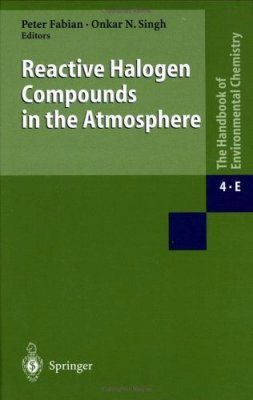 The Handbook of Environmental Chemistry: Volume 4, Part E