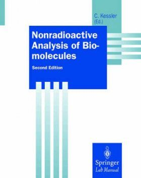 Nonradioactive Analysis of Biomolecules