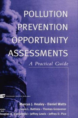 Pollution Prevention Opportunity Assessments