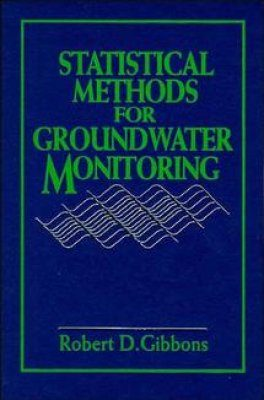 Statistical Methods of Groundwater Monitoring