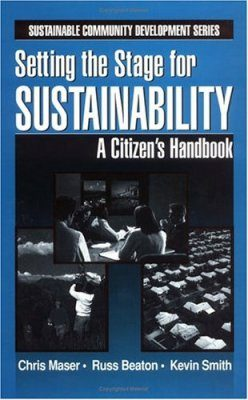 Setting the Stage for Sustainability
