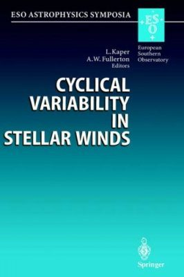Cyclical Variability in Stellar Winds