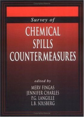 Survey of Chemical Spills Countermeasures