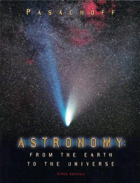 Astronomy: From the Earth to the Universe