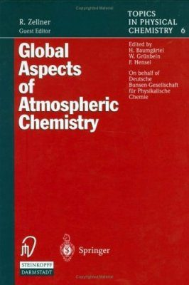 Global Aspects of Atmospheric Chemistry