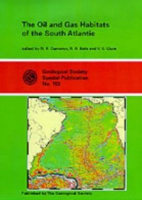 The Oil and Gas of the South Atlantic
