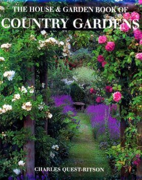 The House and Garden Book of Country Gardens