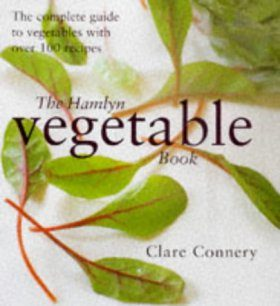 The Hamlyn Vegetable Book