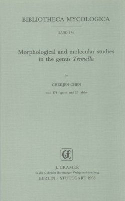 Morphological and Molecular Studies in the Genus Tremella
