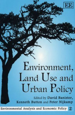 Environment, Land Use and Urban Policy
