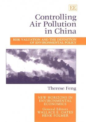 Controlling Air Pollution in China