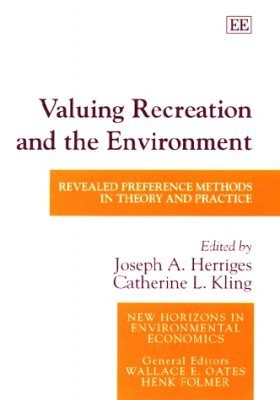 Valuing Recreation and the Environment