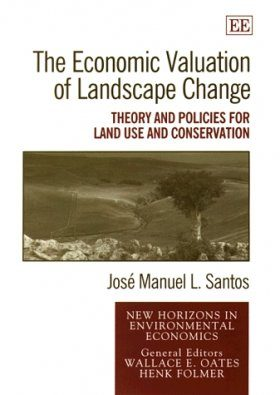 The Economic Valuation of Landscape Change