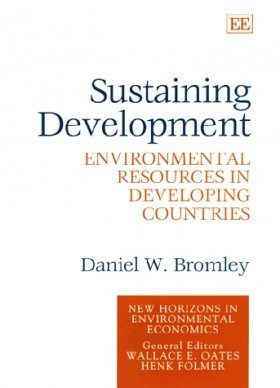 Sustaining Development