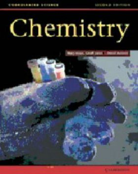 Coordinated Science: Chemistry
