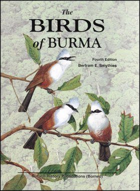 The Birds of Burma