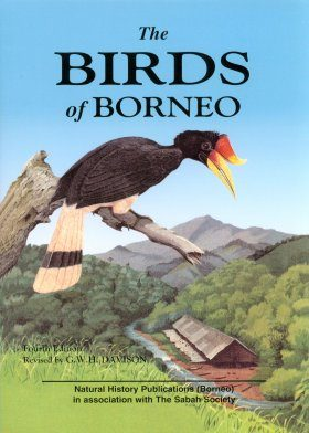 The Birds of Borneo