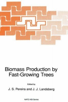 Biomass Production in Fast-Growing Trees