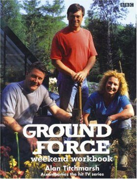 Ground Force: Weekend Workbook