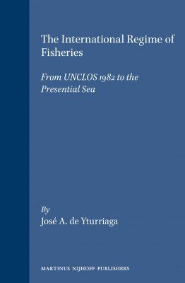 The International Regime of Fisheries