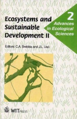Ecosystems and Sustainable Development II