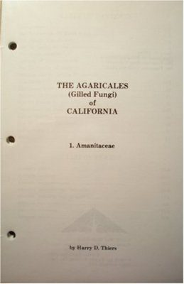 The Agaricales of California, Volume 1