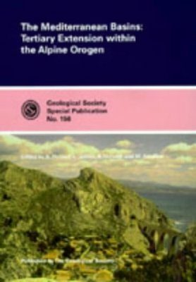 The Mediterranean Basins: Tertiary Extension Within the Alpine Orogen