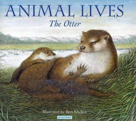 Animal Lives: The Otter