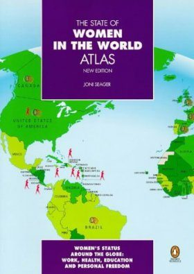 The State of Women in the World Atlas