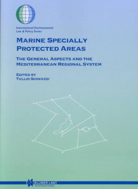 Marine Specially Protected Areas