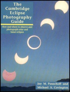 The Cambridge Eclipse Photography Guide