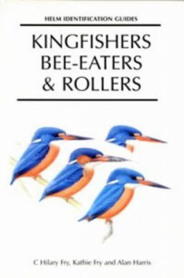 Kingfishers, Bee-eaters and Rollers