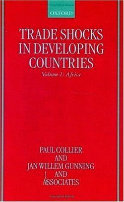 Trade Shocks in Developing Countries, Volume 1: Africa