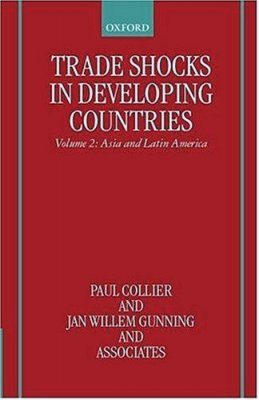 Trade Shocks in Developing Countries, Volume 2: Asia and Latin America