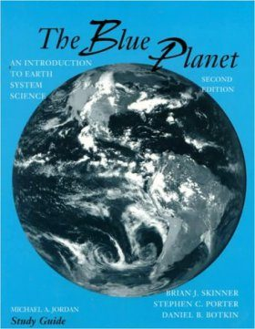 The Blue Planet: Study Guide
