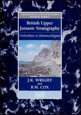 British Upper Jurassic Stratigraphy