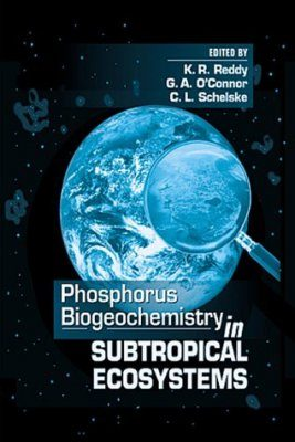 Phosphorus Biogeochemistry in Subtropical Ecosystems
