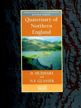 Quaternary of Northern England