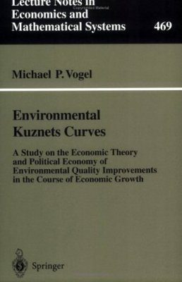 Environmental Kuznets Curves