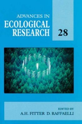 Advances in Ecological Research, Volume 28
