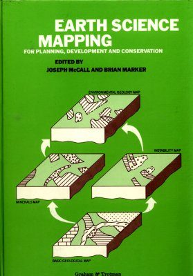 Earth Science Mapping for Planning, Development and Conservation